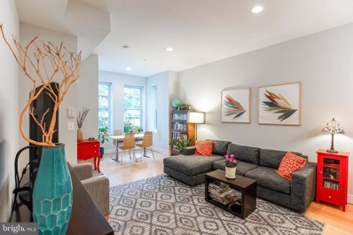 2012 15TH Street NW UNIT 2, Washington, DC 20009 - MLS#: 1007537516