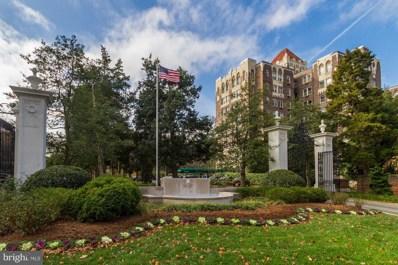 4000 Cathedral Avenue NW UNIT 302B, Washington, DC 20016 - #: 1007537530