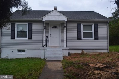3800 72ND Avenue, Hyattsville, MD 20784 - MLS#: 1007537582