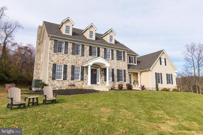 4838 Wentz Road, Manchester, MD 21102 - #: 1007537588