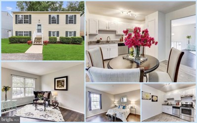 3809 8TH Street, North Beach, MD 20714 - MLS#: 1007537608