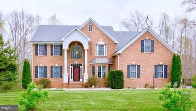 22 Avocet Way, Fredericksburg, VA 22406 - MLS#: 1007537616