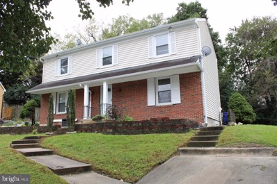 2206 Victor Court, Silver Spring, MD 20906 - #: 1007537630