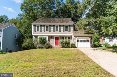 11602 Brookway Court, Woodbridge, VA 22192 - MLS#: 1007537650