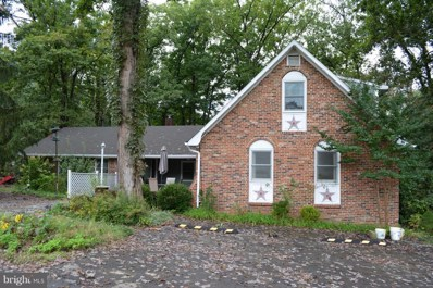 304 Grandview Drive, Front Royal, VA 22630 - #: 1007537658