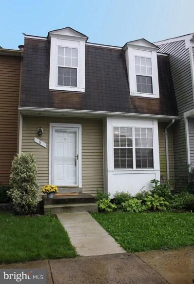 5 Birdseye Court, Germantown, MD 20874 - MLS#: 1007537664