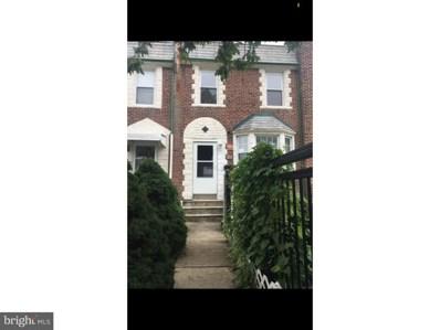 6259 Erdrick Street, Philadelphia, PA 19135 - MLS#: 1007537698