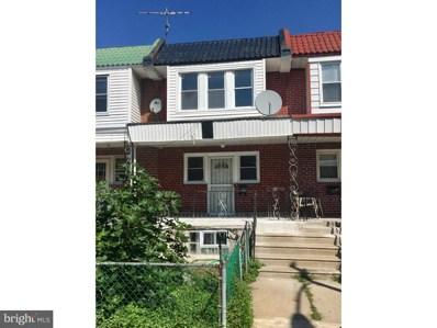 875 Bridge Street, Philadelphia, PA 19124 - MLS#: 1007537724