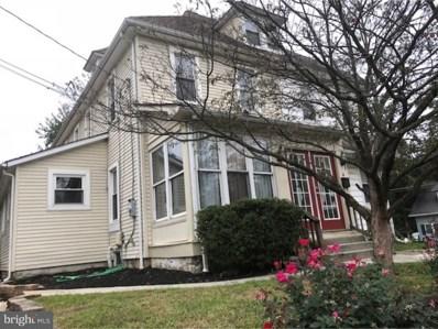 4 Beloit Avenue, Audubon, NJ 08106 - #: 1007537744