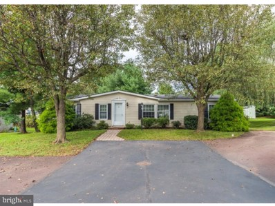 16 Cloverdale Way, Souderton, PA 18964 - #: 1007537754