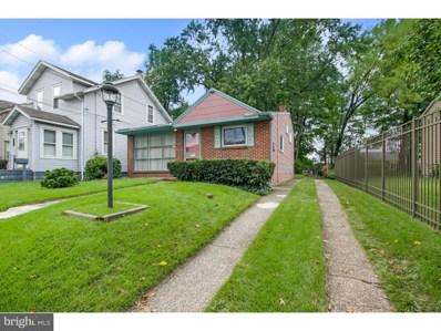 6823 Clark Avenue, Pennsauken, NJ 08110 - MLS#: 1007537760