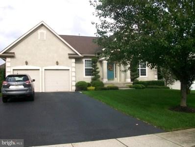 1410 Cranleigh Lane, Williamstown, NJ 08094 - MLS#: 1007537774