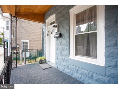 20 Maple Street, Conshohocken, PA 19428 - MLS#: 1007537778