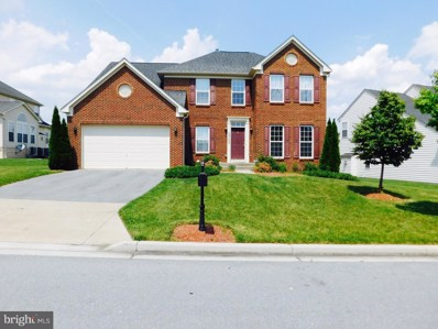 7702 Kirklee Court, Laurel, MD 20707 - #: 1007537832