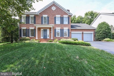 2405 Noble Manor Lane, Frederick, MD 21702 - MLS#: 1007537834
