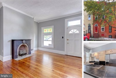 235 Collington Avenue S, Baltimore, MD 21231 - #: 1007537876