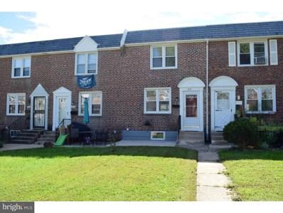 242 Spruce Street, Glenolden, PA 19036 - MLS#: 1007537890