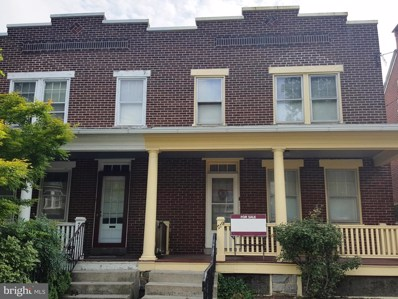 719 N Franklin Street, Lancaster, PA 17602 - #: 1007537896