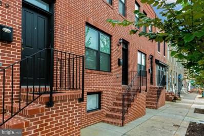 3037 Baltimore Street, Baltimore, MD 21224 - MLS#: 1007538020