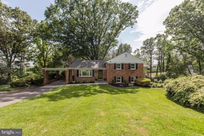 1919 Earldale Court, Alexandria, VA 22306 - MLS#: 1007538038