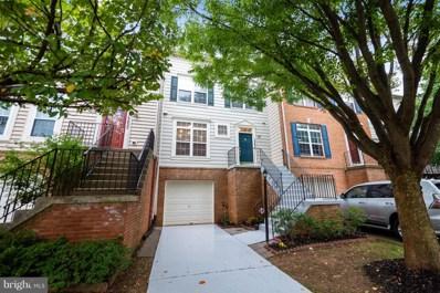 13454 Ansel Terrace, Germantown, MD 20874 - MLS#: 1007538044