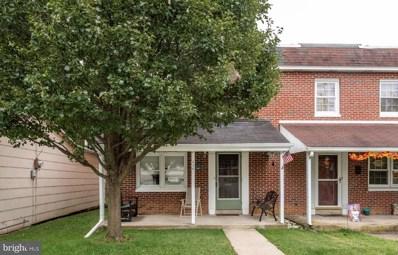 936 W Vine Street, Lancaster, PA 17603 - #: 1007538052