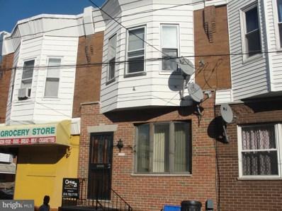 2203 S Croskey Street, Philadelphia, PA 19145 - MLS#: 1007540692