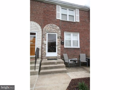5210 Westbrook Drive, Upper Darby, PA 19018 - #: 1007540820