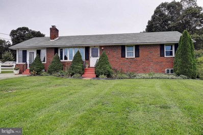 1118 Western Chapel Road, New Windsor, MD 21776 - MLS#: 1007540824