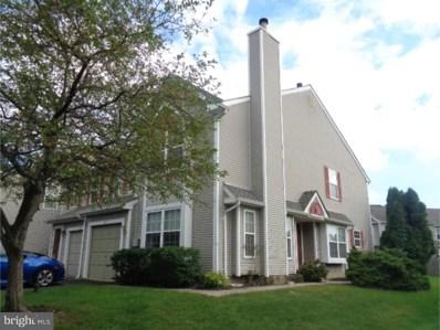 24 Tamarack Court, Newtown, PA 18940 - MLS#: 1007540886