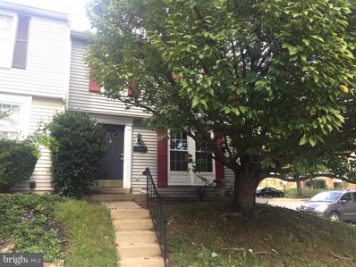 11422 Applegrath Way, Germantown, MD 20876 - MLS#: 1007540914