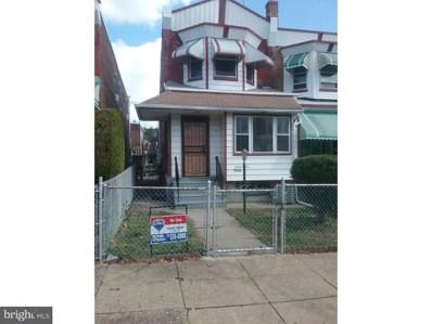 1531 N 62ND Street, Philadelphia, PA 19151 - MLS#: 1007540962