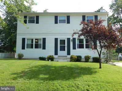 132 Jarmon Road, Elkton, MD 21921 - #: 1007541032