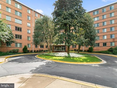 3000 Spout Run Parkway UNIT A412, Arlington, VA 22201 - MLS#: 1007541070