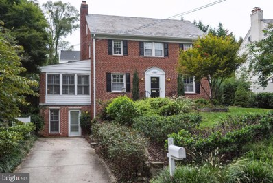 7610 Lynn Drive, Chevy Chase, MD 20815 - MLS#: 1007541082