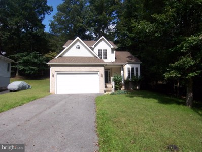 210 Laurel Drive, Cross Junction, VA 22625 - #: 1007541106