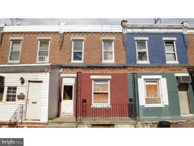 6173 Glenmore Avenue, Philadelphia, PA 19142 - #: 1007541120