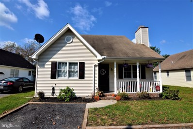 1402-Place Ard Brac Place, Salisbury, MD 21804 - MLS#: 1007541140