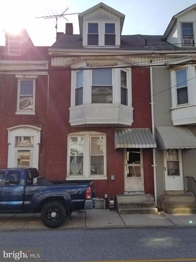 34 N Sherman Street, York, PA 17403 - MLS#: 1007541220