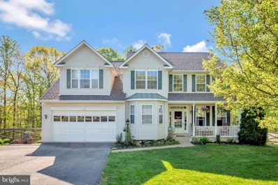 5478 Quaint Drive, Woodbridge, VA 22193 - #: 1007541264