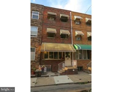 715 Earp Street, Philadelphia, PA 19147 - MLS#: 1007541280