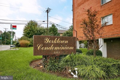 4343 Lee Highway UNIT 204, Arlington, VA 22207 - MLS#: 1007541314