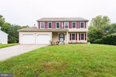 8326 Chestnut Farm Lane, Ellicott City, MD 21043 - MLS#: 1007541372
