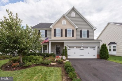 25780 Racing Sun Drive, Aldie, VA 20105 - MLS#: 1007541386