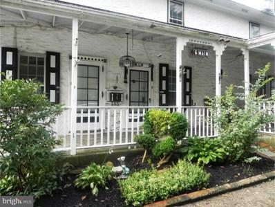 6 Main Street, Hulmeville, PA 19047 - MLS#: 1007541420