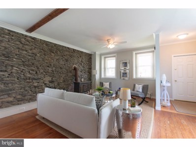 370-72 Cinnaminson Street, Philadelphia, PA 19128 - MLS#: 1007541438
