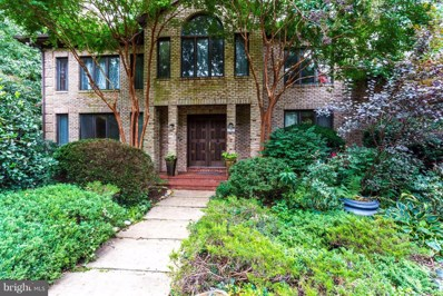 3707 Tollgate Terrace, Falls Church, VA 22041 - MLS#: 1007541480