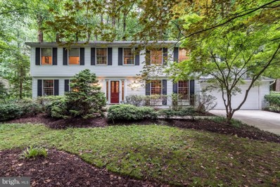 4034 Larkspring Row, Ellicott City, MD 21042 - #: 1007541486