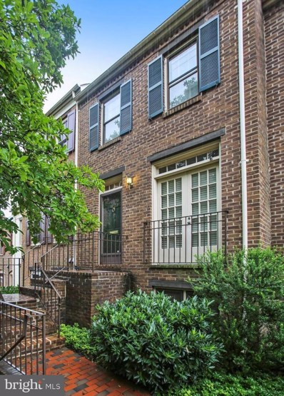 1222 Michigan Court, Alexandria, VA 22314 - #: 1007541512