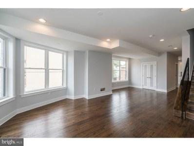 1241 S 24TH Street UNIT B, Philadelphia, PA 19146 - MLS#: 1007541526